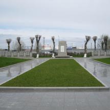 Кладбище Аэропорт в спб